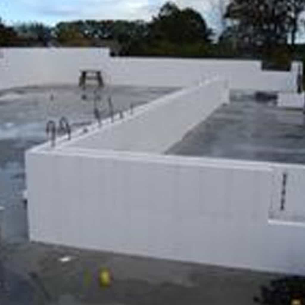 Tokoroa nz residence gallery eco icf solutions for Icf home cost estimator