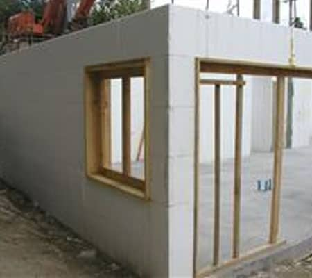 Concrete Formwork Expert, Slap Insulation | ECO ICF Solutions