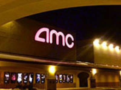 (USA) ICFA Large Commercial Award Winner: Star Cinemas IMAX Theater