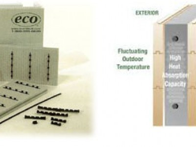 ECO-Block Walls in Earthquakes